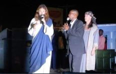 [WATCH] Social media reacts as Kenyan pastor claims to have brought Jesus back