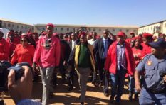 We won't negotiate land expropriation without compensation in coalitions - EFF