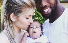 Rachel Kolisi: Men seem more supportive of breastfeeding in public than women
