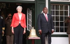 UK to be the largest G7 investor in Africa by 2022