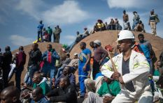 'We are almost done with the Farlam Commission recommendation on Marikana'