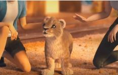 Born Free Foundation's ad highlights 'bitter bond' between lions and humans