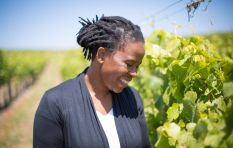 Ntsiki Biyela: Award-winning vintner, and the woman behind Aslina Wines