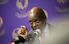 Motsoeneng unveils political party as launchpad for his presidential ambitions
