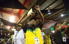 [UPDATE] #ANC54: Voting begins for top six leaders