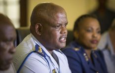 Police will maintain visibility in PTA and conduct operations, says Phahlane