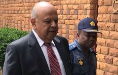'Gordhan's best chance of success against Malema is with crimen injuria charge'