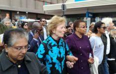 Cape's Mandela Day initiatives inspire