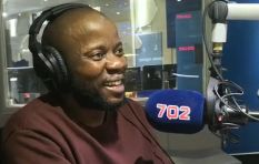 'Not anyone can just jump on stage & make people laugh' - Sifiso Nene, comedian