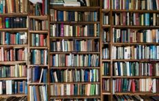 What to buy that busy executive who has it all: Holiday Books