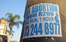 Why black market abortion methods still in high demand despite it being legal
