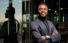 Meet Sylvester Chauke, founder of DNA Brand Architects (one of Africa's best)