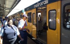 Metrorail urges commuters to report drug use on WC trains