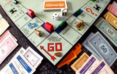 Why playing board games with your child is important (and fun!)