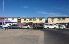 Manenberg gang violence has left the community unprotected