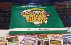 Pick n Pay and San Parks apologise for animal card mix up