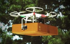 The sky will soon be buzzing with drones