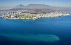 WATCH: Cape Town's own water saving song