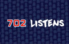 Take part in '702 Listens' survey: Help us identify and tackle issues