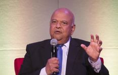 Gordhan: Ramaphosa will put together a team that offers hope to South Africa