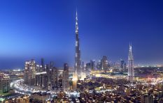 The Big 5 reasons people visit Dubai for a day?