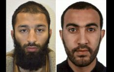 Police identify two suspects involved in London Bridge terror attack