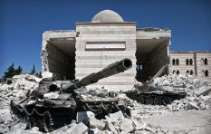 Strong doubts that Syria's ceasefire will lead to breakthrough - expert