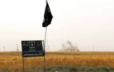 Islamic State releases purported new audio message from top man