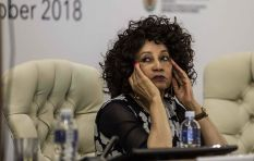 We don't deserve to be called names - Sisulu's spokesperson