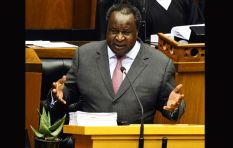Unions not happy with Mboweni's announcement to cut public wage bill by 1%