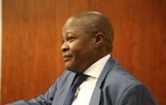 Brian Molefe addressing state capture report's Glencore and Tegeta claims