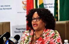 Mokonyane to accelerate digital migration, announces July 2020 as deadline