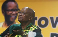 [LISTEN] Arms deal insider reveals claims of Zuma's direct involvement