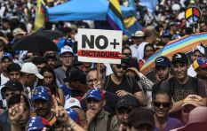 UN urges Venezuela to allow dissent, unofficial referendum
