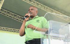 Mathunjwa says Amcu will not apologise for five months no-pay strike