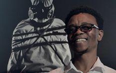 Meet Absa L'Atelier Gerard Sekoto Award winner Phoka Nyokong