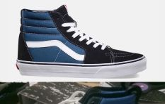 """Popular shoe brand Vans ask Ackermans to remove """"knock-offs"""" from shelves"""