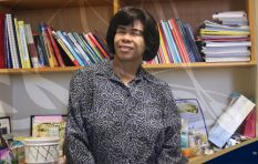 From domestic worker to associate professor, the story of Dr Venecia McGhie