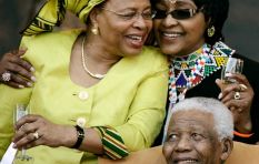 Letter to my 'big sister': From Graça Machel to Winnie Madikizela-Mandela