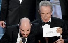 Oscars blunder: 'La La Land' incorrectly named best picture, 'Moonlight' won