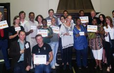 SA and the Netherlands exchange innovations for a sustainable future