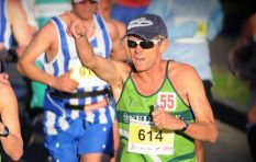 The race is an art - Bruce Fordyce on the Comrades Marathon