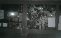 Rhodes VC calls for order after students clash with cops overnight