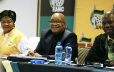 Furious Zuma survives ANC's bid to unseat him, says external forces are at play