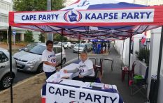 Cape Party: We want the Western Cape to be an independent country #Capexit