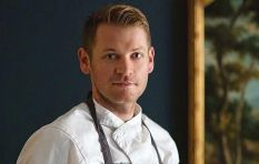 [Video] Mzantsi's first Michelin starred chef in conversation with Pippa Hudson
