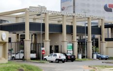 Newborn baby snatched from Baragwanath Hospital found unharmed in Diepkloof