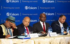 [LISTEN] The Chinese loan is not a solution to Eskom's debt problem, says expert