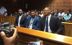 Nhleko admits McBride suspension was invalid, but won't budge on court order