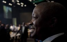 ANC veterans applaud David Mabuza's decision to step aside temporarily